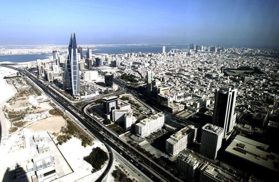 Bahrain causeway to finish ahead of deadline - official