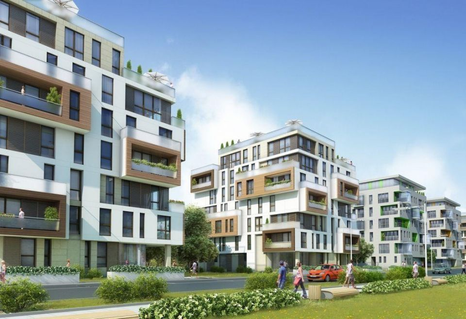 Dubai's Limitless breaks ground on Moscow project