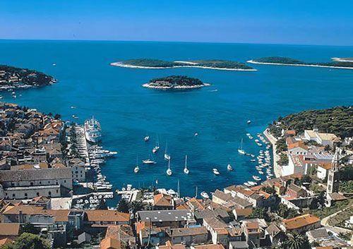UAE's Arqaam inks Four Seasons deal for Croatia resort project