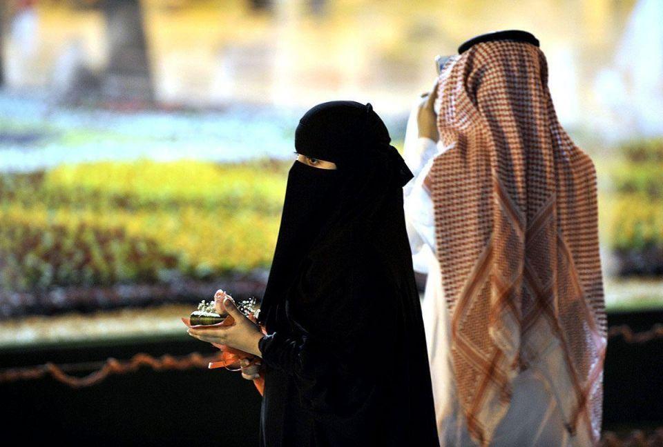 Saudi might soon set min marriage age - report