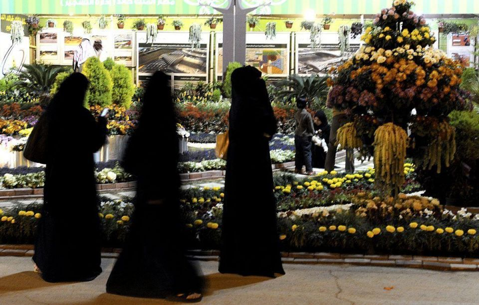 Saudi proposes draft law on sexual harassment