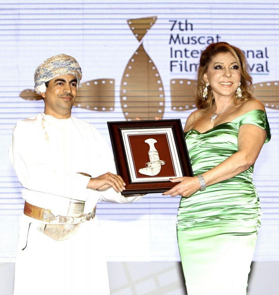 Muscat International Film Festival held in Oman