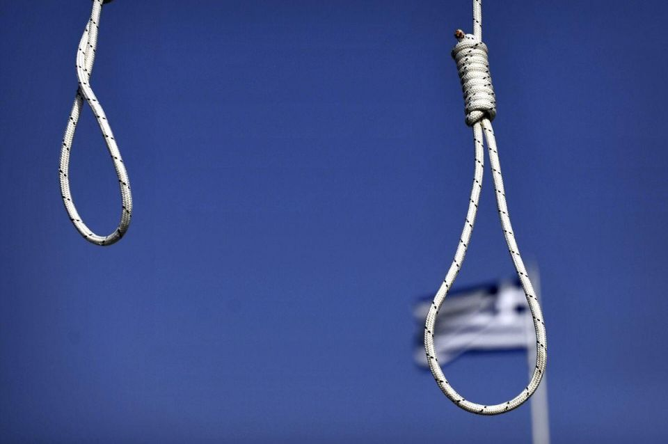MidEast drives global rise in executions