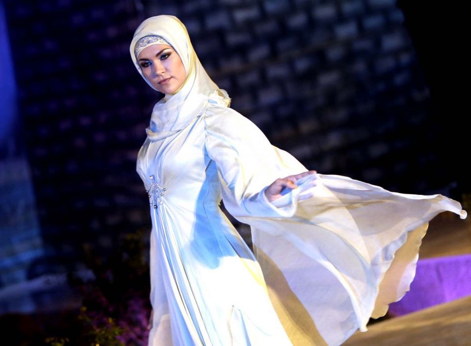 Islamic fashion market set to be worth $327bn by 2020