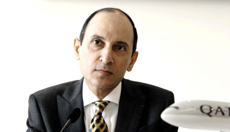 No interest in buying smaller carriers - Qatar Airways CEO