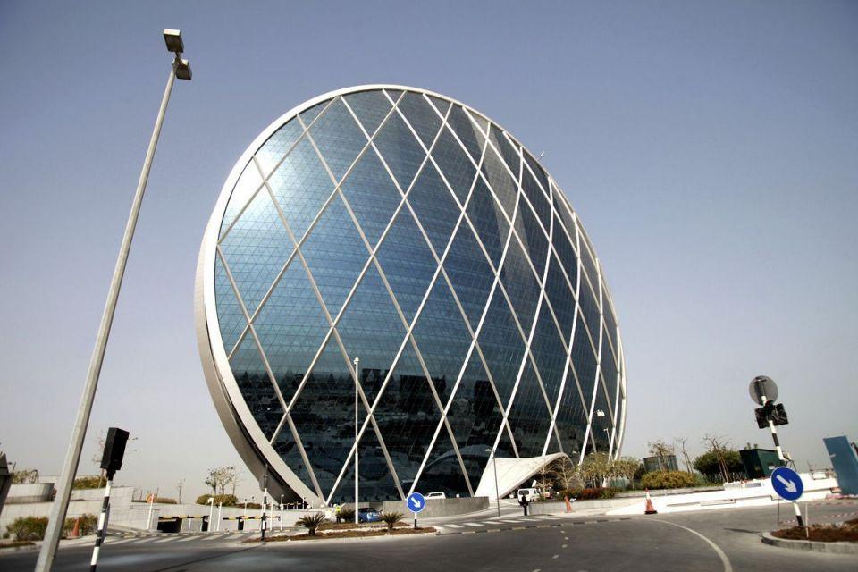 Aldar launches sales of luxury Reem Island penthouses