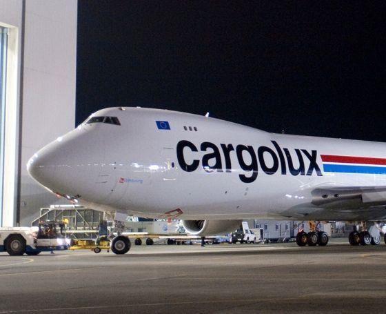 Qatar-linked Cargolux posts net loss in 2011