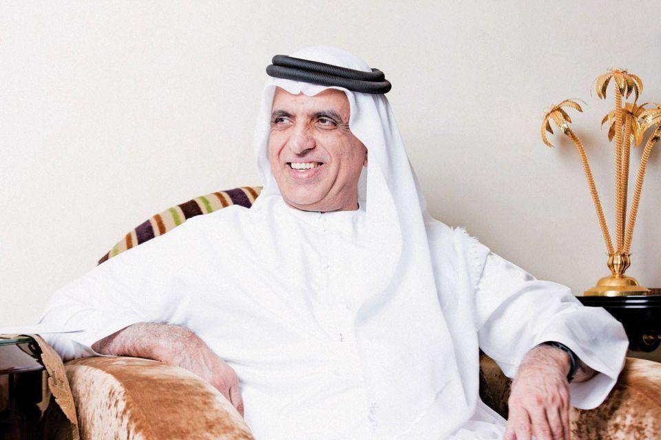 "RAK ruler slams group trying to ""destroy"" UAE"