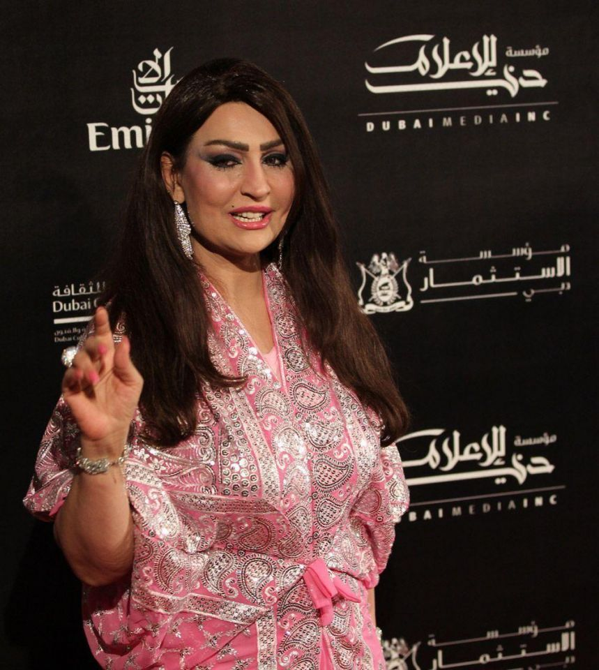 Gulf Film Festival opens in Dubai