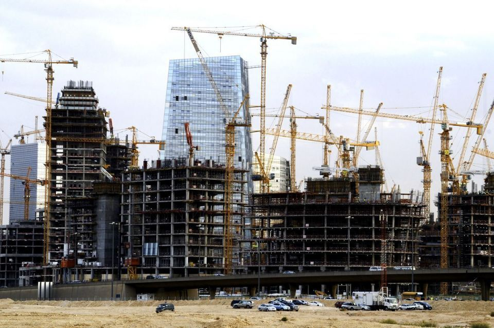 PwC acquires MidEast construction firm
