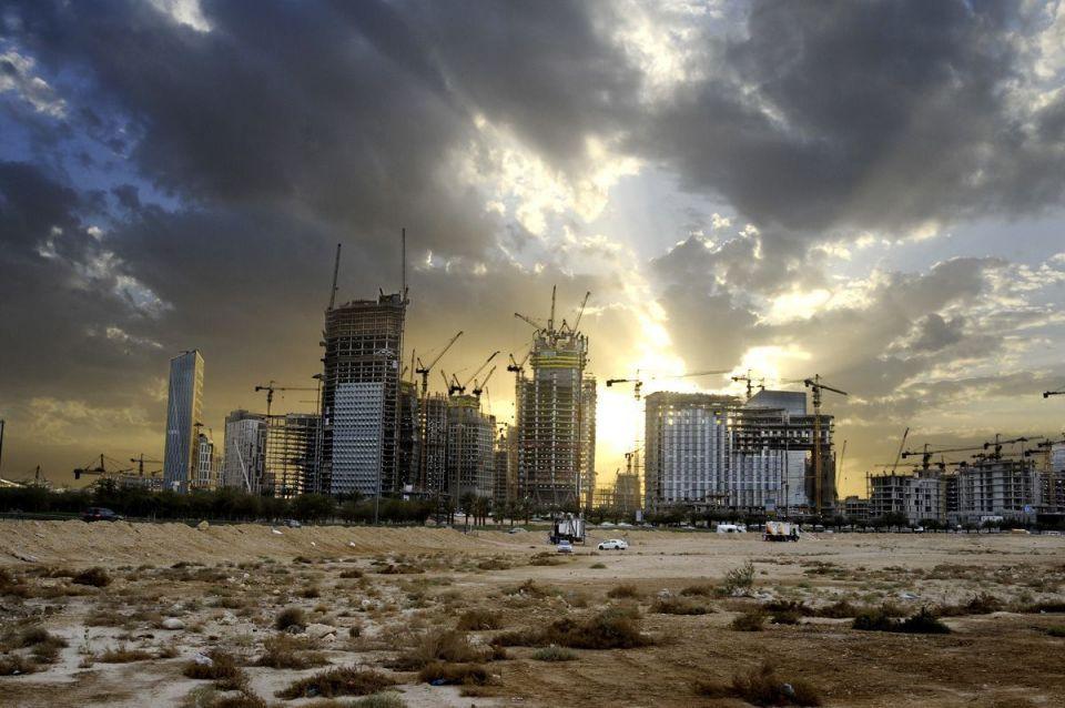 Stunning photos of Saudi capital Riyadh