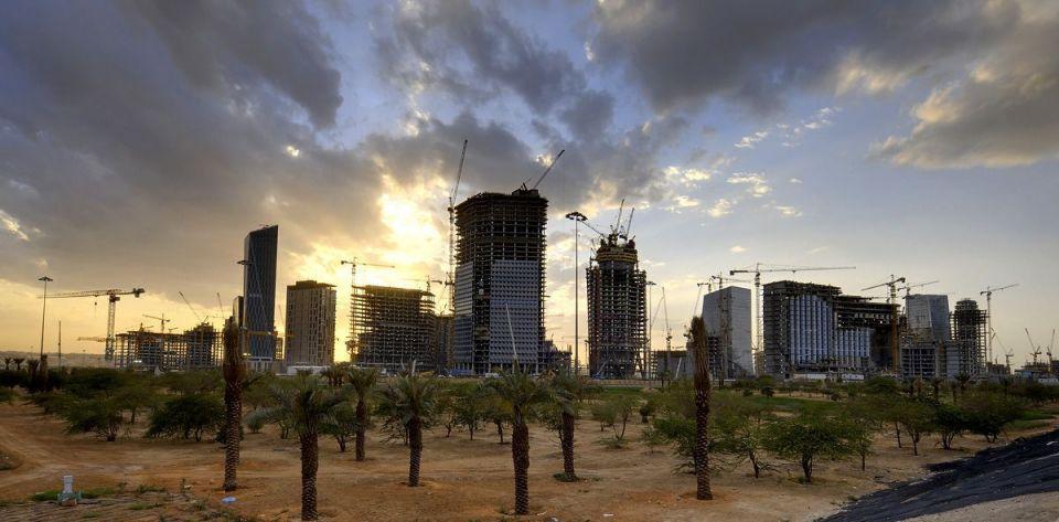 Saudi Arabia to consider taxing unused urban land