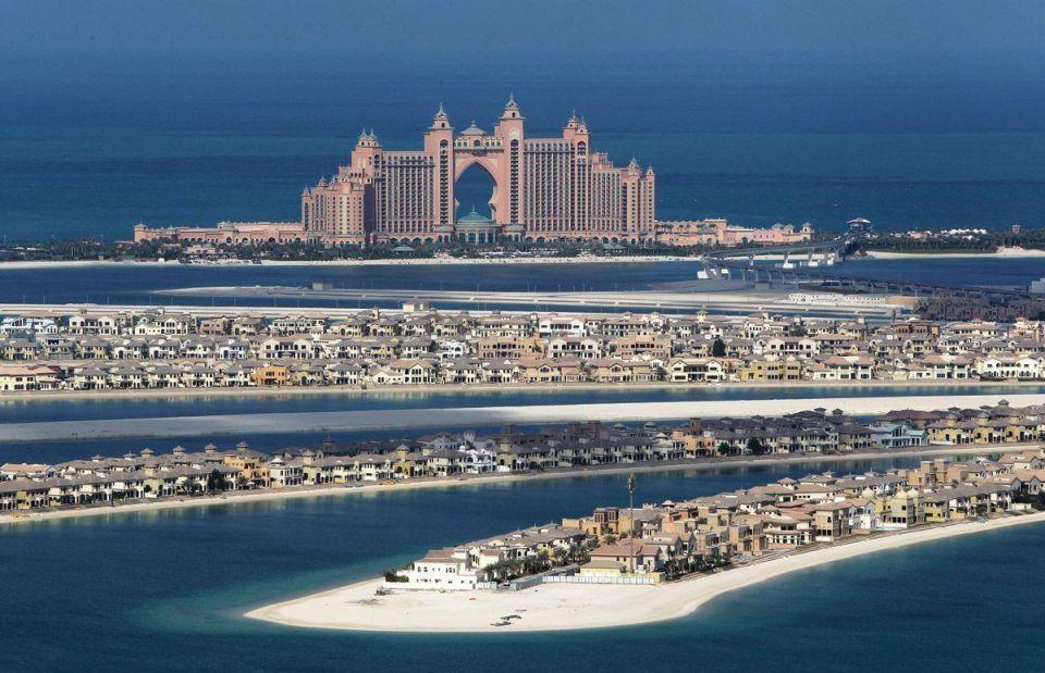 Dubai reveals plan to create hospitality mega event