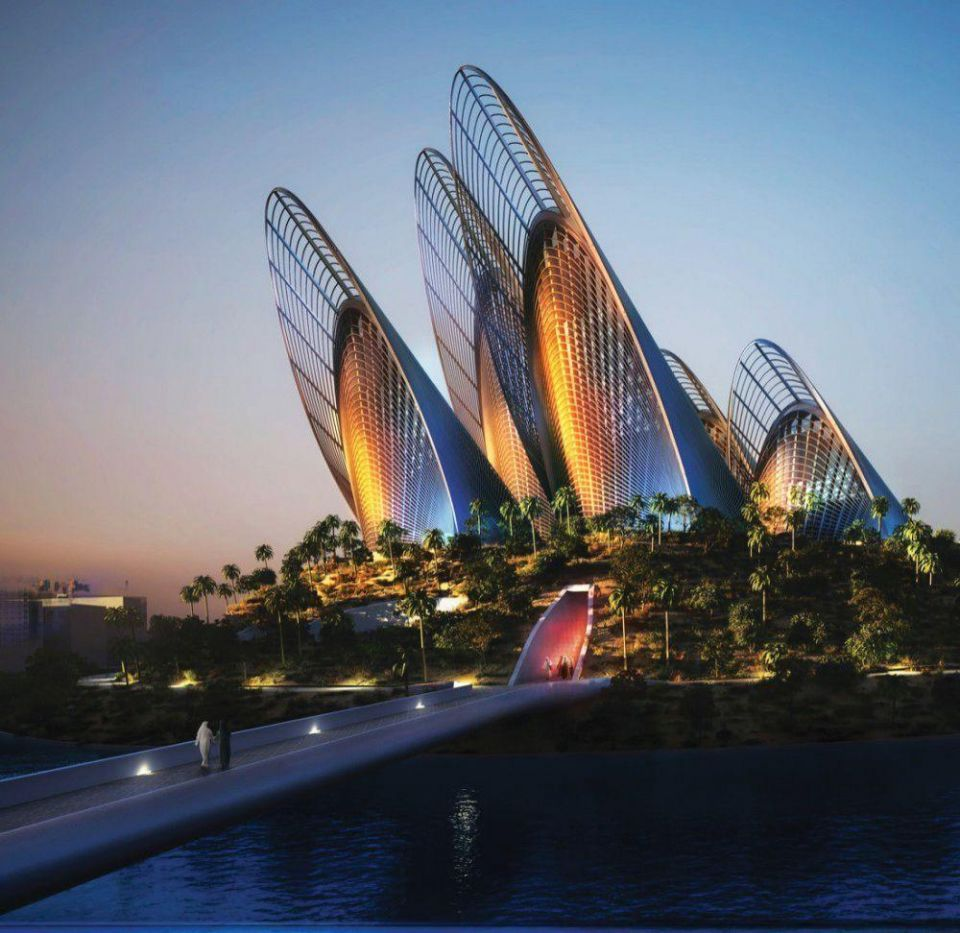Contract bids invited for Zayed National Museum