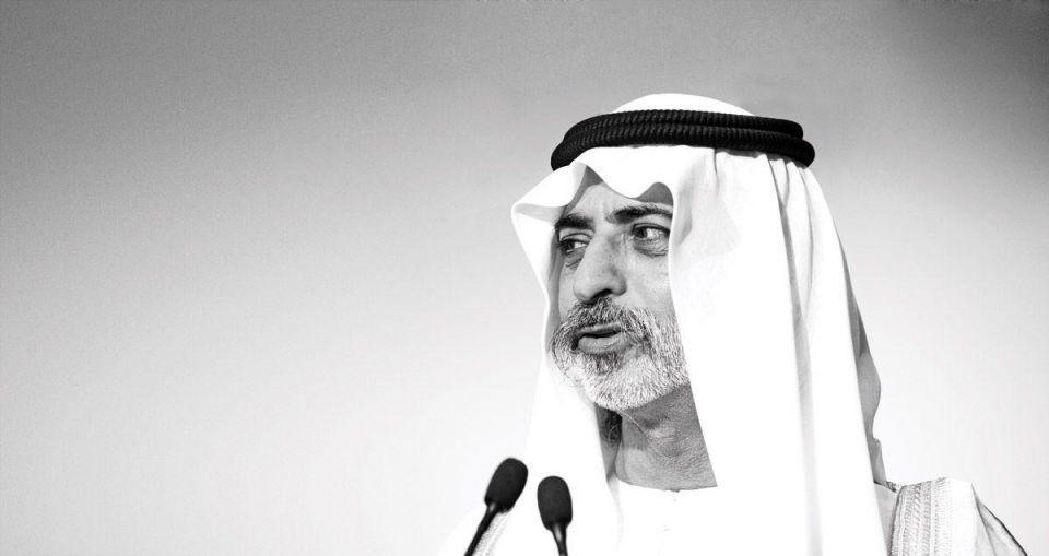 UAE min slams gov't meddling in airline sector