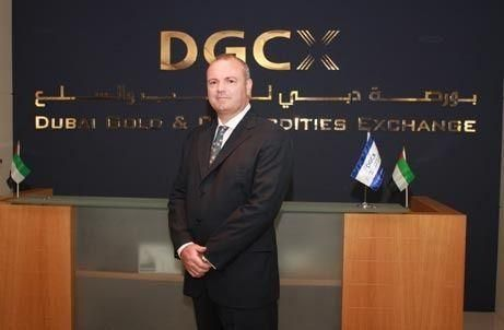 Dubai's DGCX to launch agricultural contracts in 2015