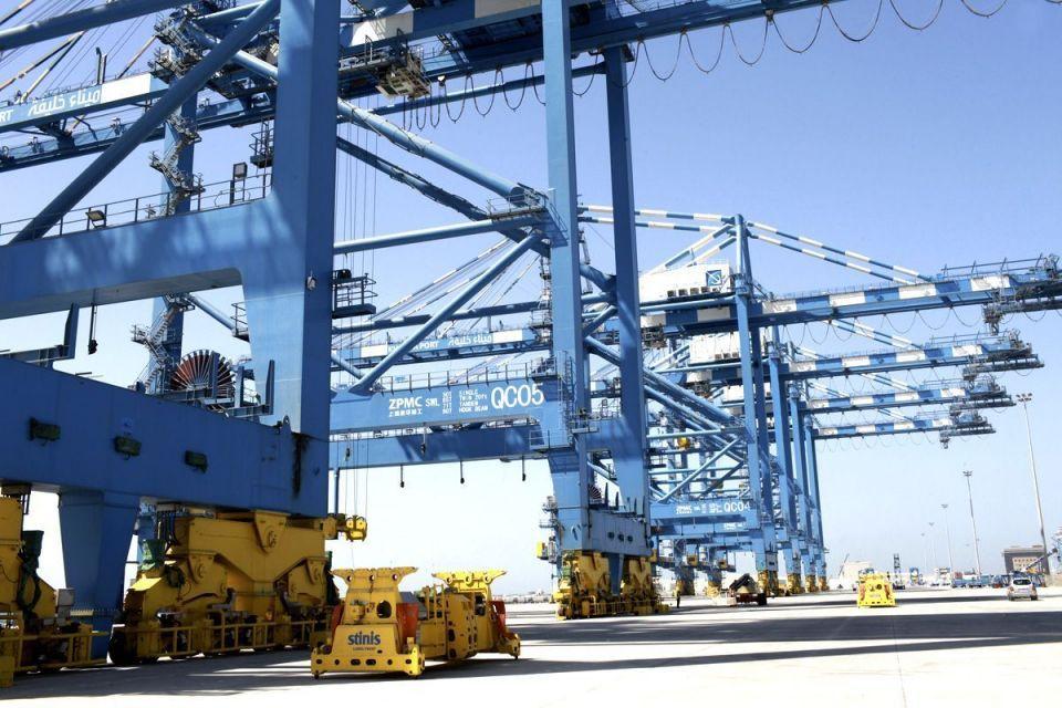 Saudi's Al Rajhi closes $155m fund to invest in European logistics