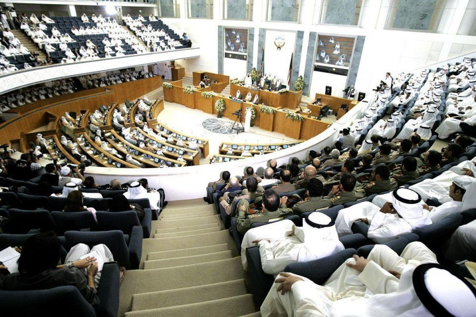 Kuwait opposition slam electoral law changes