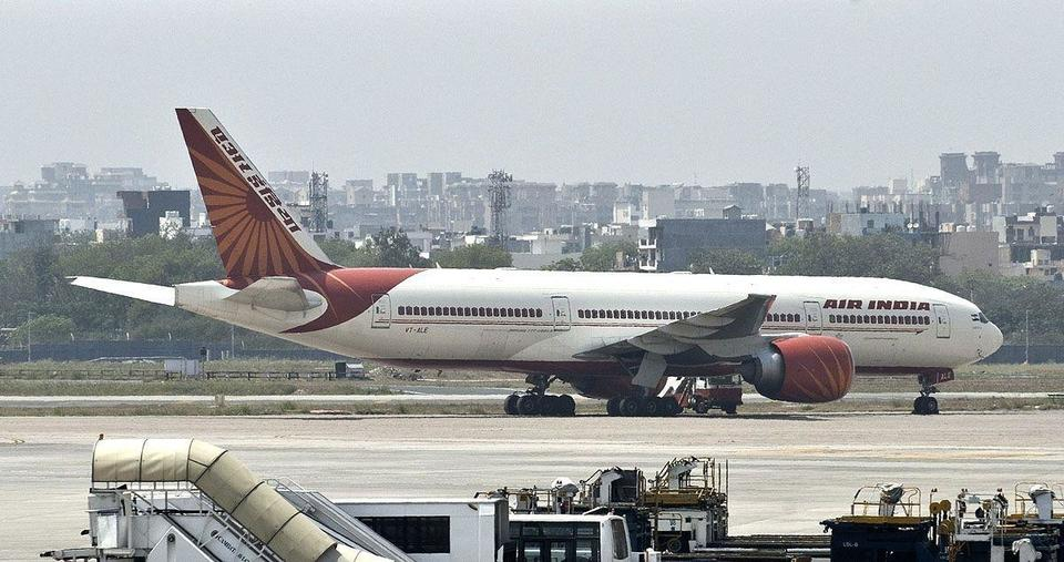 Flights grounded after Air India pilots strike