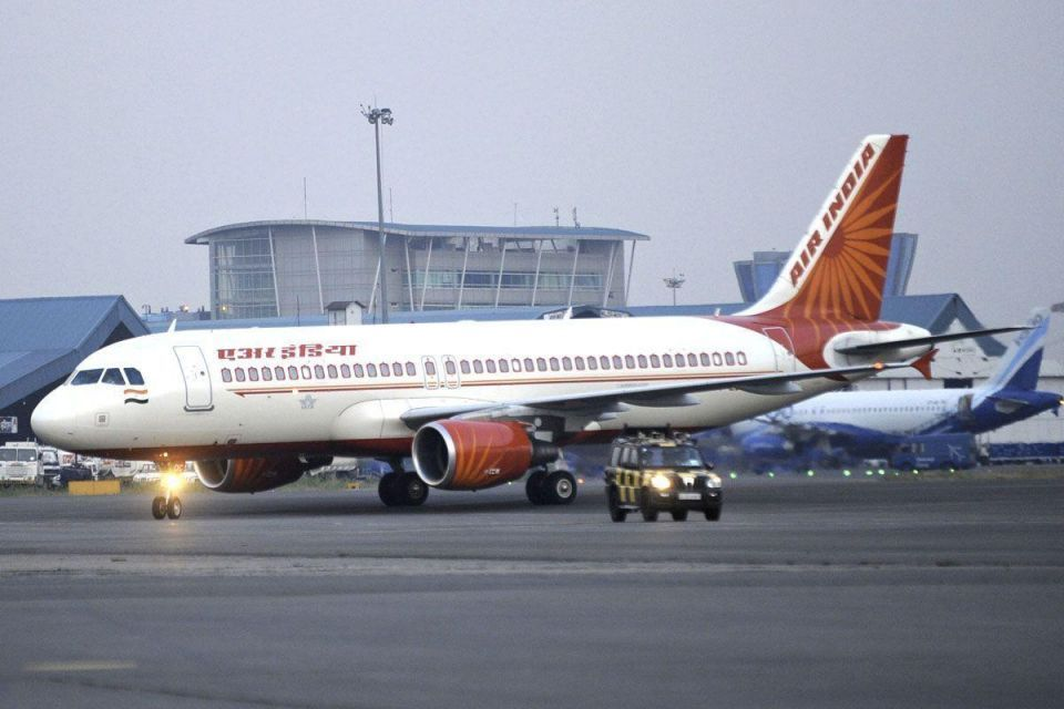 Air India flight returns to Jeddah due to mid-air problem