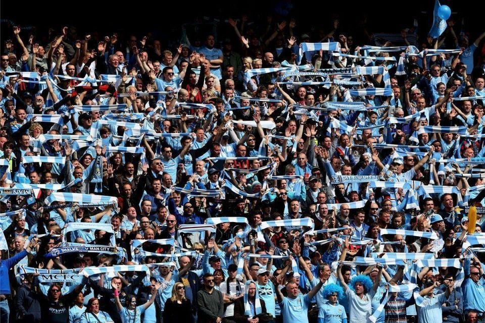 How Manchester City won the Premier League