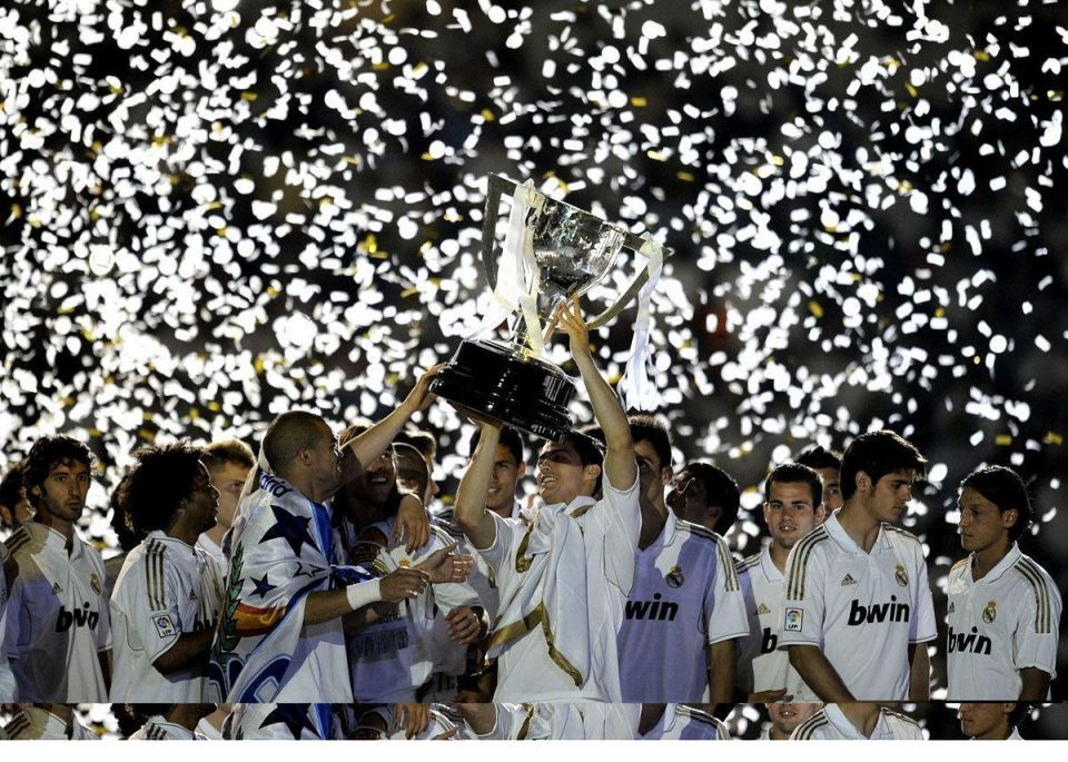 Real Madrid eye third World Club Cup in Abu Dhabi
