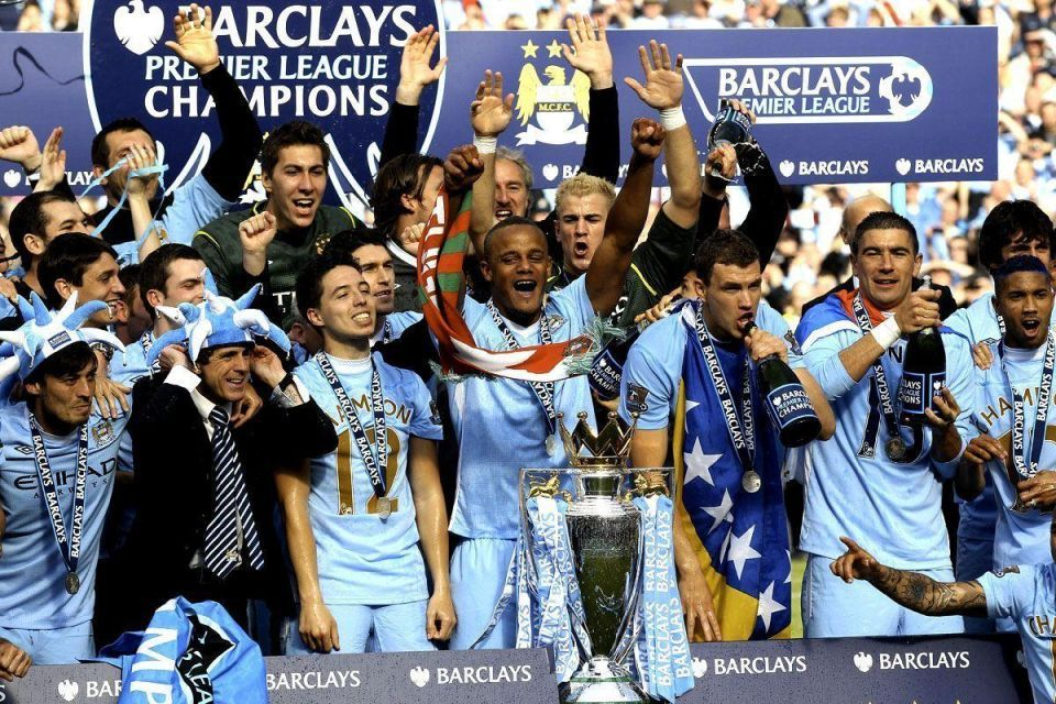 Abu Dhabi's Man City appeal possible Champions League ban