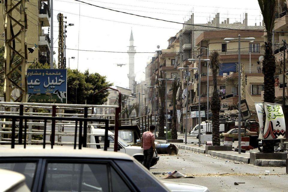 Captors free Kuwaiti hostage in Lebanon - KUNA