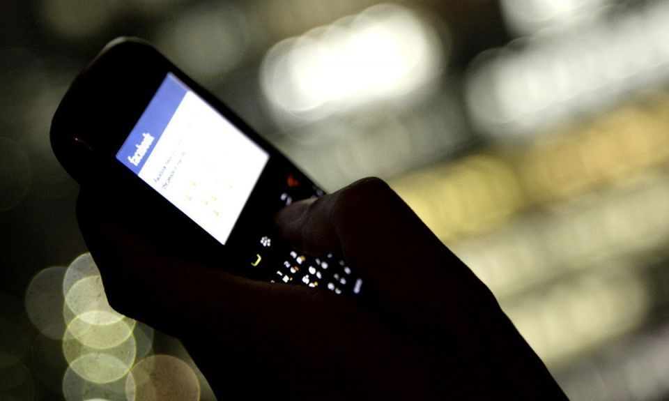 Facebook makes key appointment to drive MidEast sales