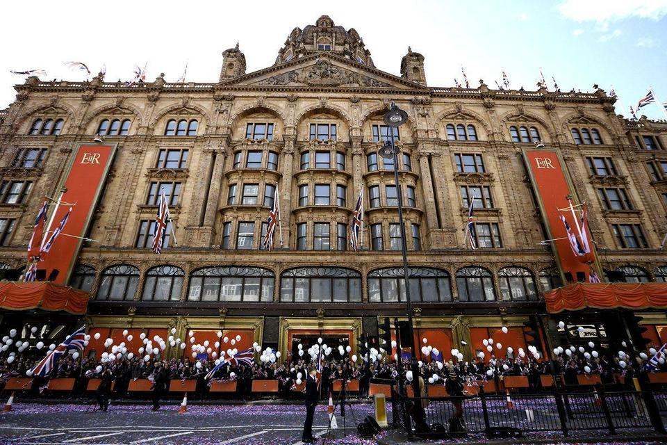 Dubai Harrods department store is 'unlikely' says executive