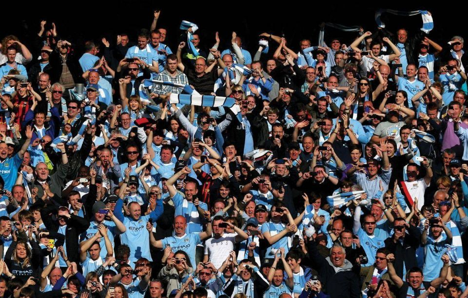 Manchester City: The Blue Moon finally rises