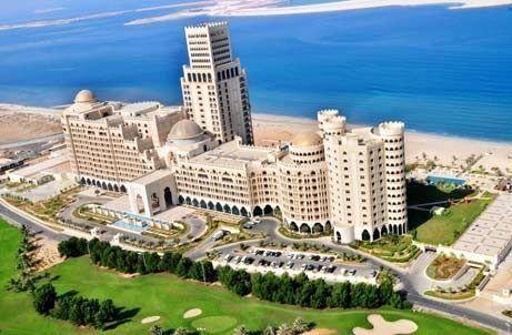 New York's Waldorf Astoria to make UAE debut in 2013