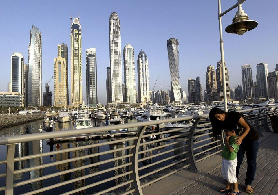 Dubai Marina residents reveal plan to reverse Emaar dog ban