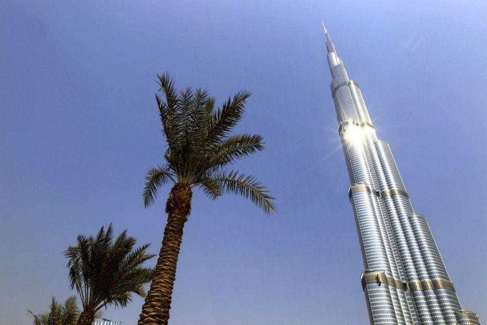Emaar denies it is to build tower bigger than Burj Khalifa