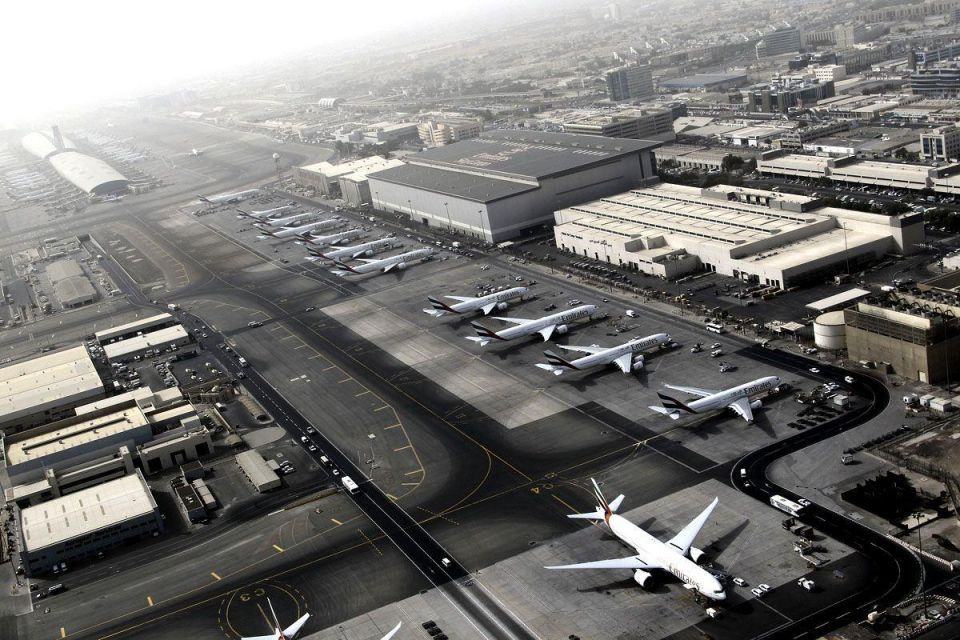 Shutting down Dubai International Airport due to a drone costs $100,000 a minute