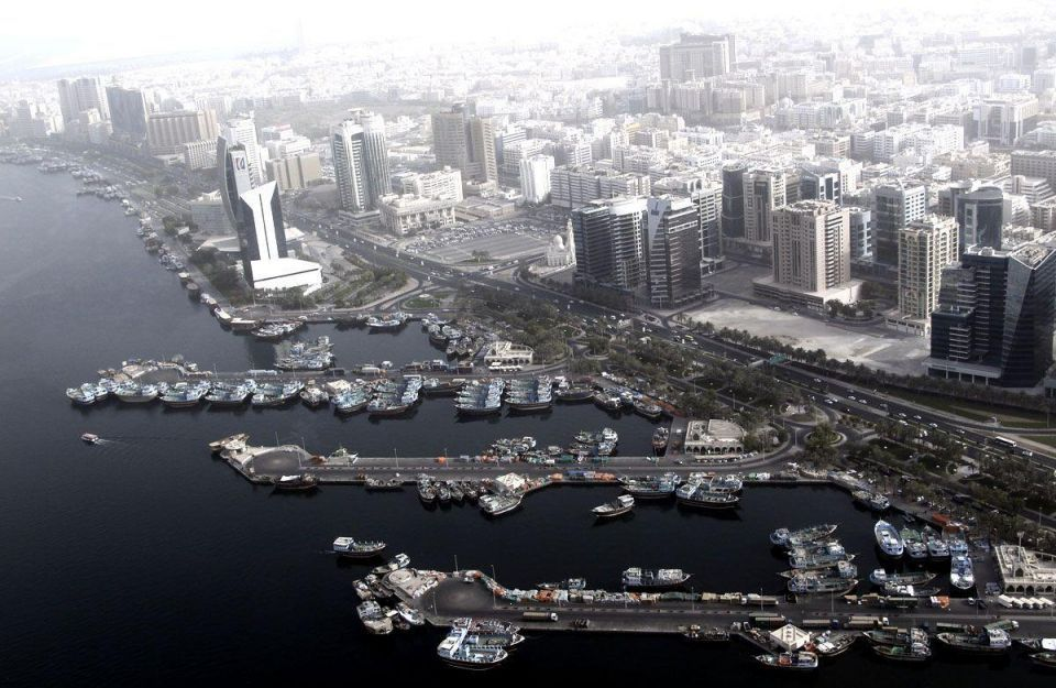 Dubai's RTA awards $104m deal for phase 2 of canal project