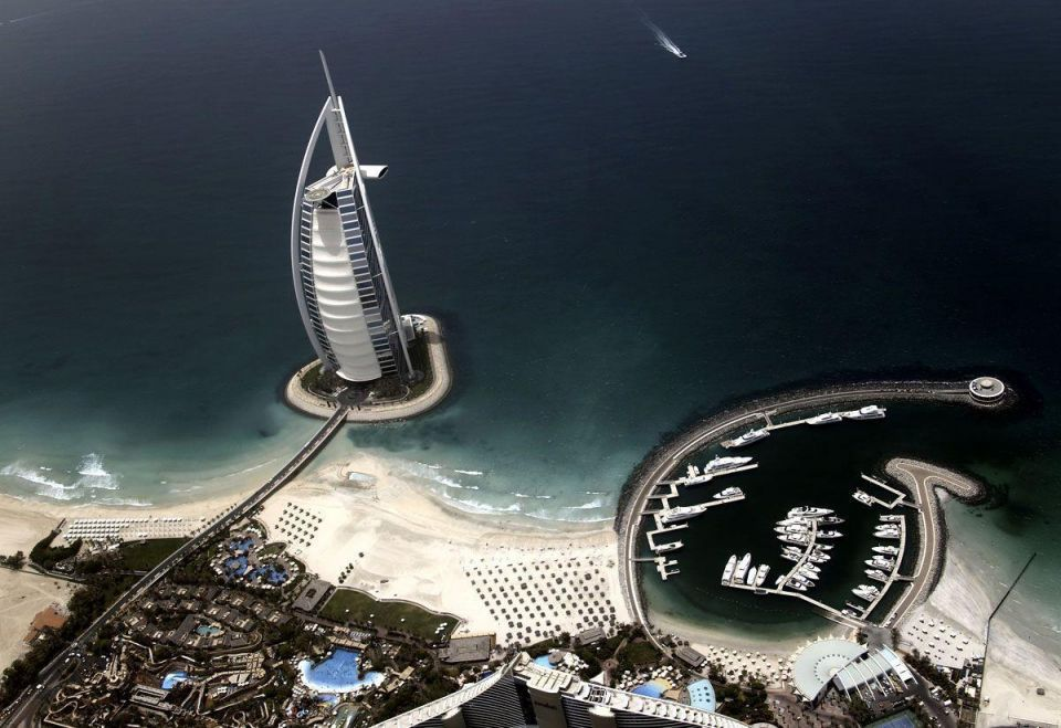 Dubai fully opens 14km Jumeirah Corniche project