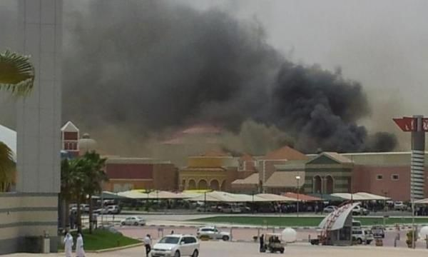 Doha Mall fire defendants deny charges