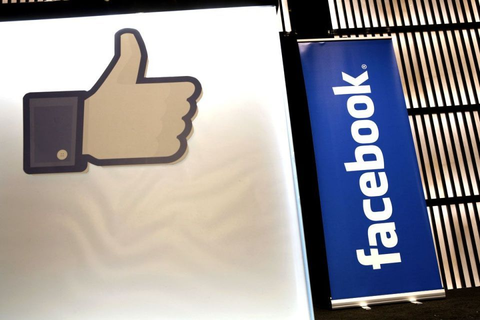 Facebook says MENA active users total 114m