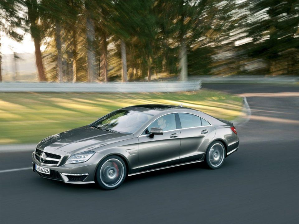 Luxury car maker posts 16% rise in MidEast sales
