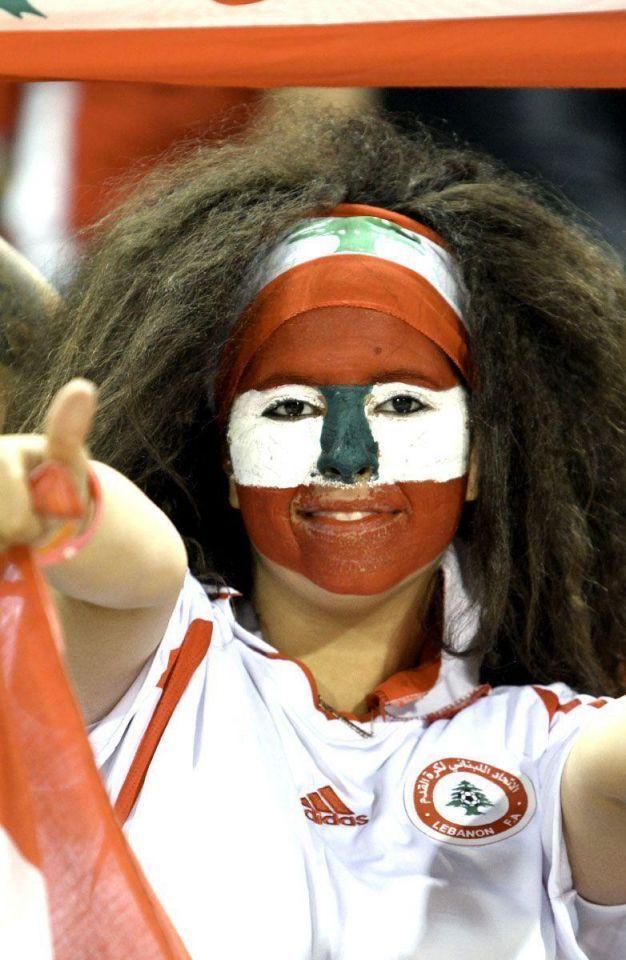 Qatar take on Lebanon in 2014 World Cup Qualifier
