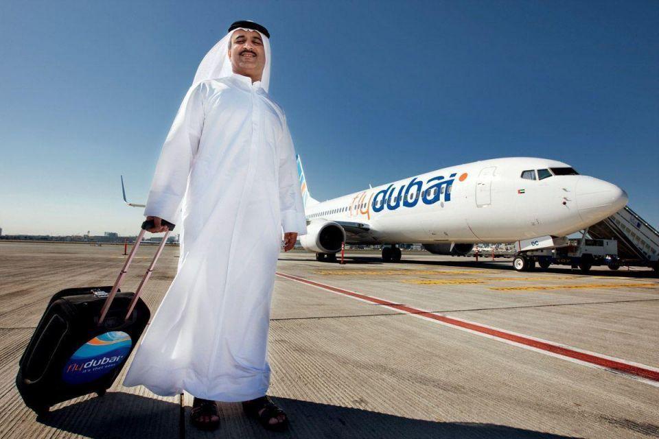 flydubai CEO set to become Jumeirah Group vice-chairman