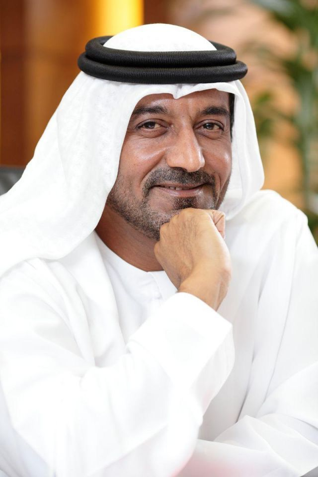 Most powerful Arabs in the world: in pictures