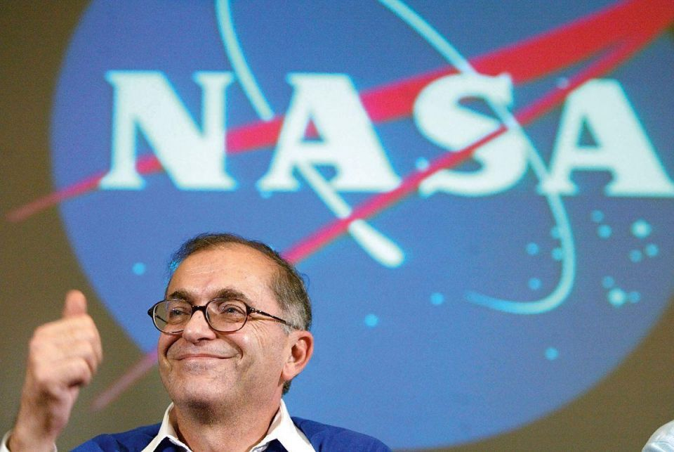 Mars mission boss to speak at Arabian Business Forum