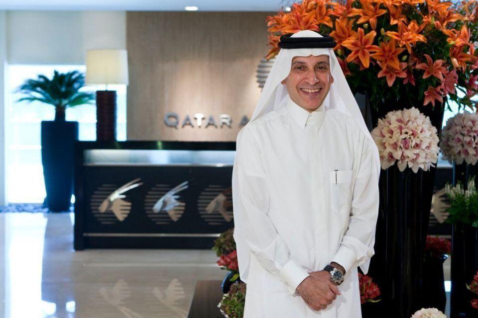 Qatar Airways says no plans to join oneworld alliance