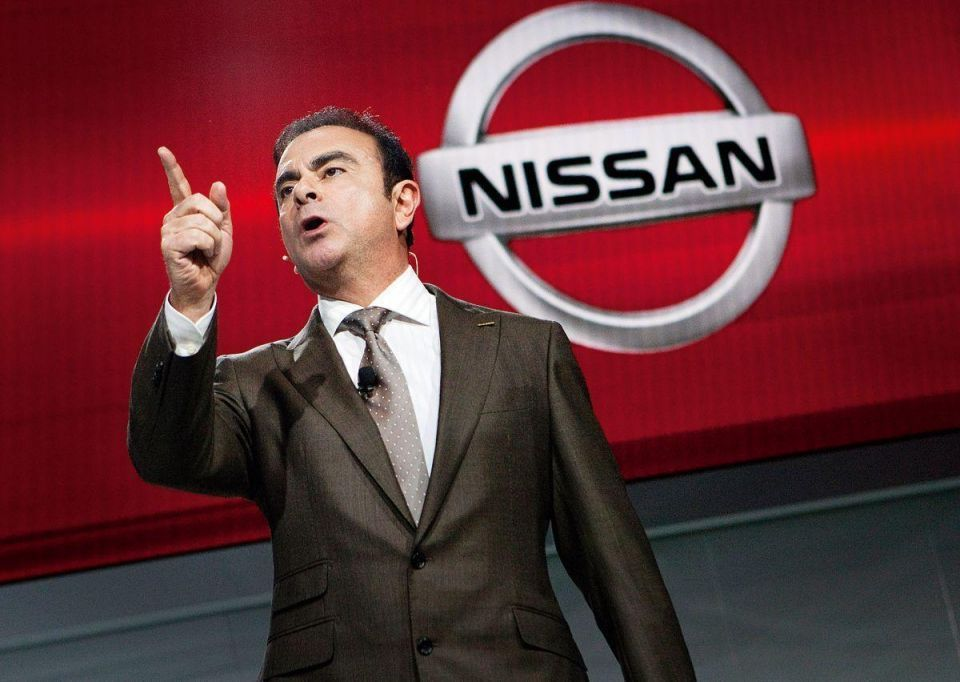 Carlos Ghosn accuses Nissan executives of 'backstabbing' plot in new video