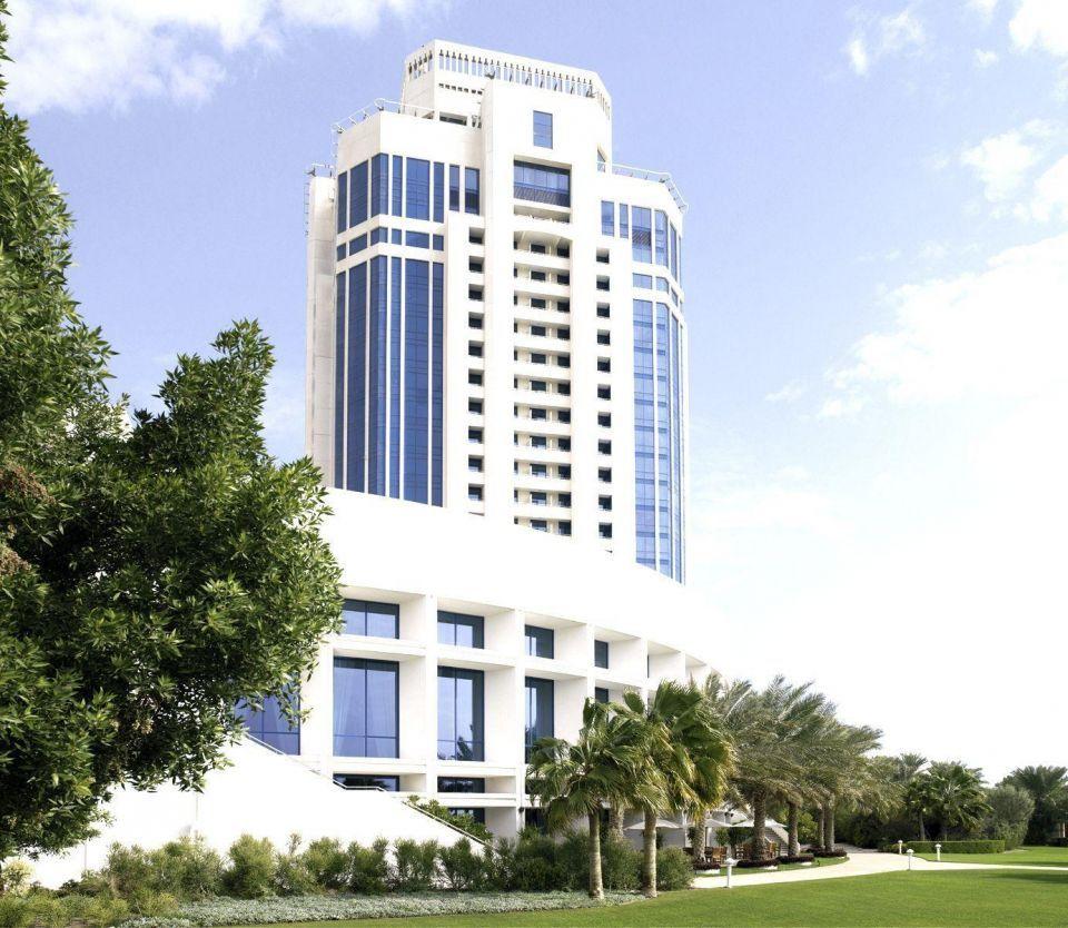 Destination Guide: The Ritz Carlton, Doha