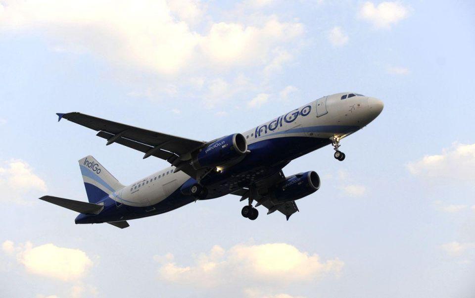IndiGo flight diverted to Kuwait after engine troubles