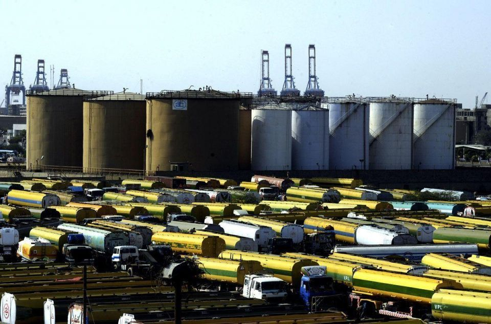 Saudi tells UN Iran trespassing on territory - report