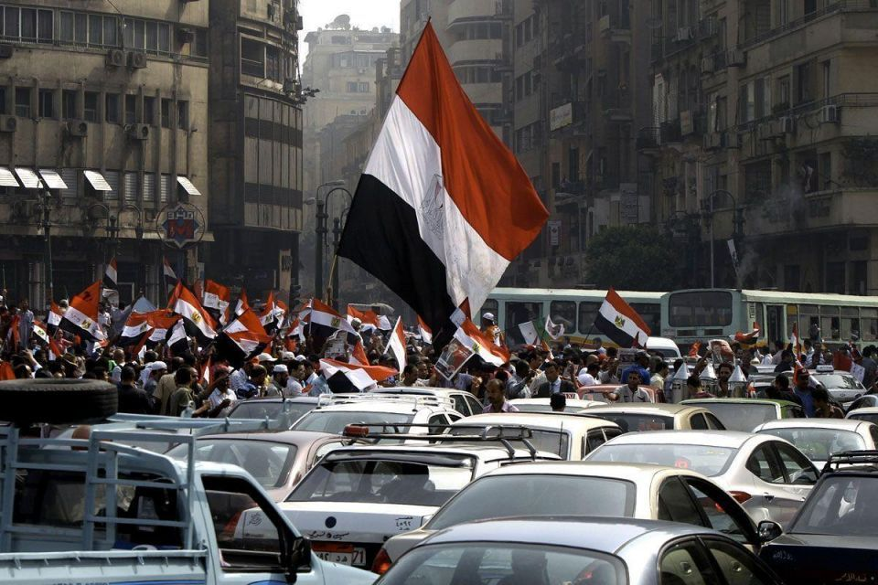 Egypt assembly tries to uphold constitution hopes